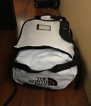 The North Face Duffle Bag for Sale in Oceanside, CA
