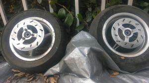 Pocket rocket wheels for Sale in San Bernardino, CA