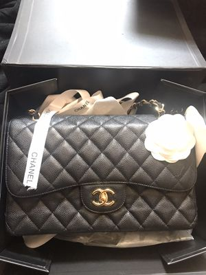 Chanel bag for Sale in Chicago Heights, IL