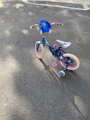 Huffy Cinderella Kids Bike for Sale in Montgomery, NJ