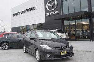 2010 Mazda Mazda5 for Sale in Lynnwood, WA