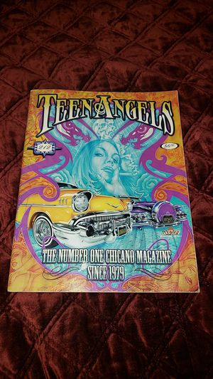 TEEN ANGELS Magazine #212 for Sale in Ontario, CA