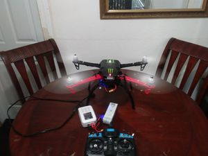 Quadcopter/Drone : Full auto pilot; Return to launch; Gps; Geo fence; Follow me; Auto Tune; Position Hold; etc; etc; etc for Sale in Dallas, TX