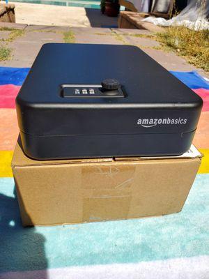 $30 LOCK BOX for Sale in Las Vegas, NV