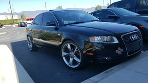 Audi a4 3.2 awd for trade for Sale in Fontana, CA