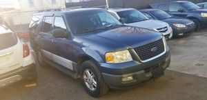 2005 FORD EXPEDITION, CLEAN for Sale in Mount Rainier, MD