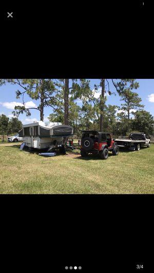 2005 pop up camper for Sale in Miami, FL