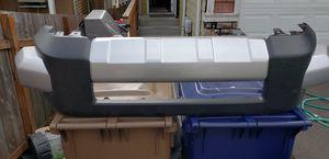 bumper cover toyota fj cruiser for Sale in Tacoma, WA