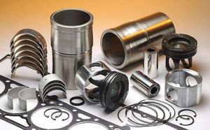 DIESEL ENGINE PARTS for Sale in Houston, TX