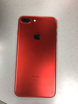 Iphone 7plus 128gb for Sale in Los Angeles, CA