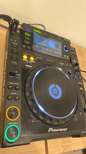 Pioneer Cdj 2000 for Sale in Newport Beach, CA
