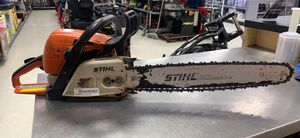 Stihl chainsaw for Sale in Orlando, FL