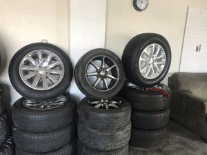 Used tires for Sale in Grand Island, NE