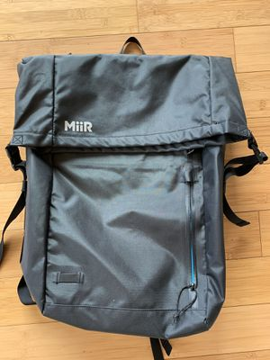 Miir commuter backpack for Sale in Tacoma, WA