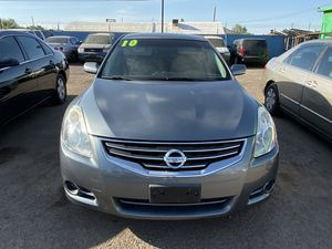 2010 Nissan Altima 2.5 for Sale in Phoenix, AZ