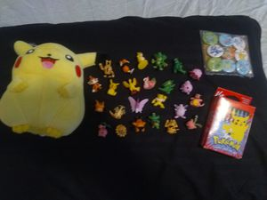 Pokemon lot for Sale in Pomona, CA