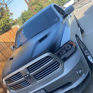 Ram Rt Hood (aftermarket) for Sale in Pomona, CA