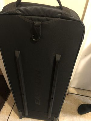 Easton pro x roller bag for Sale in Chino, CA