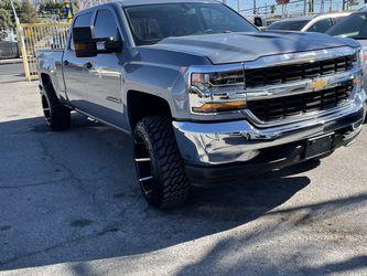 2016 Chevrolet Silverado 1500 for Sale in Las Vegas,  NV