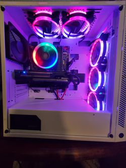 Gaming PC for Sale in Hauser,  ID