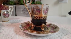 Cup and saucer for Sale in Wolf Summit, WV