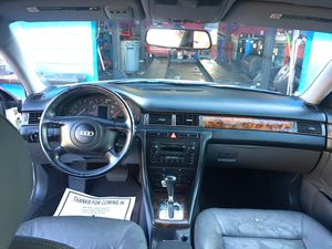 2000 Audi A6 only 80,000 miles for Sale in Los Angeles, CA