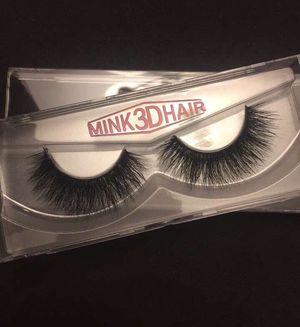 Mink lashes for Sale in Miramar, FL