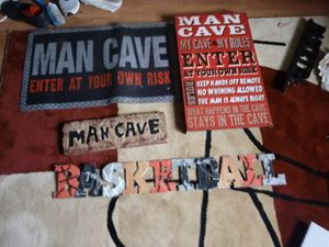Man Cave Items for Sale in Lake Charles, LA