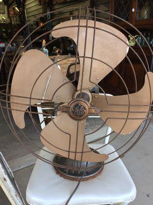 """Working 16"""" GE Vortalex Fan for Sale in Kilgore, TX"""