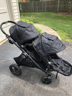 City select by baby jogger for Sale in Arlington Heights, IL