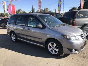 2005 Mazda MPV minivan for Sale in Modesto, CA