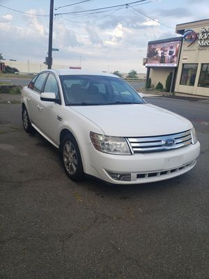 2008 Ford Taurus for Sale in Revere, MA