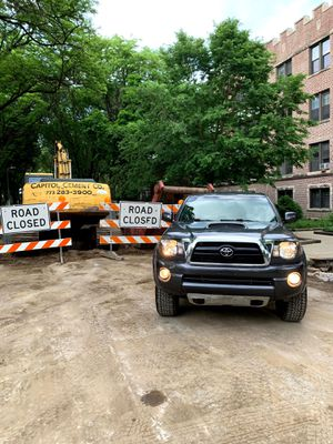 2009 Toyota Tacoma 4x4 for Sale in Chicago, IL