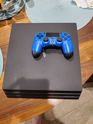PS4 PRO. With Samsung Evo 1TB SSD for Sale in Surprise, AZ