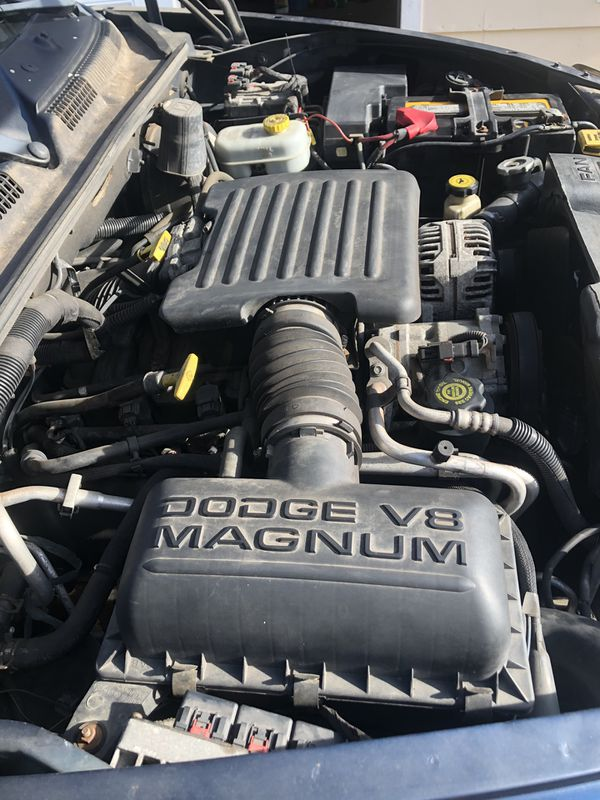 2003 Dodge Durango $2500 OBO