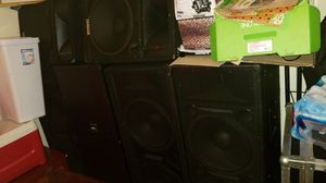 Dj equipment for Sale in Durham, NC