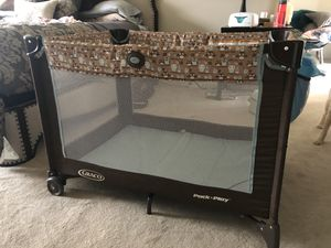 Graco pack nd play for Sale in Stafford, VA