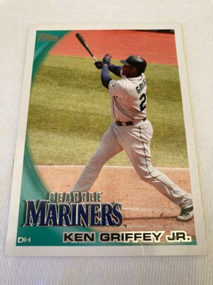 Ken Griffey JR for Sale in Pasco, WA