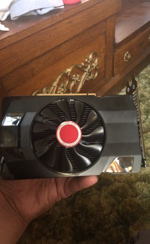computer graphics card game for Sale in Cleveland, OH