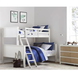 Twin Over Full Bunk Bed for Sale in Dallas, TX