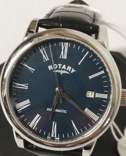 Rotary Men's Automatic Watch for Sale in Woodstock,  GA