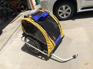 Burley D'Lite Bike Trailer for Sale in San Diego, CA
