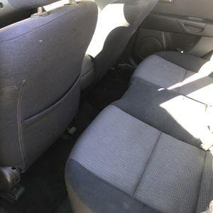 2007 Mazda Mazda3 for Sale in Tulare, CA