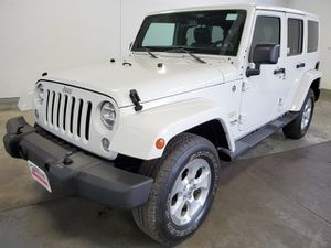 2014 Jeep Wrangler Unlimited for Sale in Kent, WA