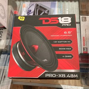 Ds18 Pro-X6.4bm for Sale in Garland, TX