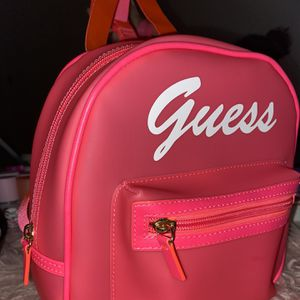 Guess ; mini backpack for Sale in Houston, TX