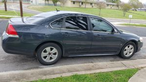 2009 Chevy Impala for Sale in Austin, TX
