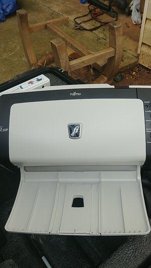 Fujitsu FI-6130 portable scanner (new) for Sale in Greensboro, NC