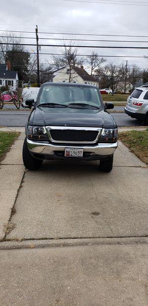 Ford ranger 2000 for Sale in Rockville, MD