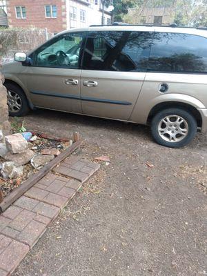 Dodge minivan for Sale in Colorado Springs, CO